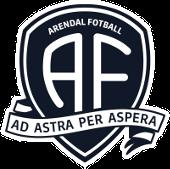 FK Arendal - Logo