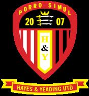 Hayes & Yeading - Logo