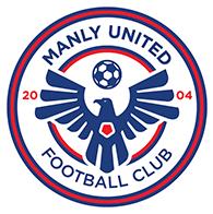Manly United - Logo