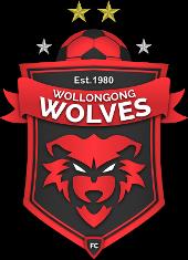 Wollongong FC - Logo