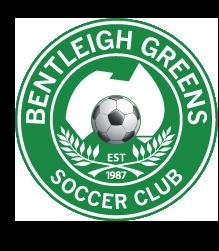 Bentleigh Greens - Logo