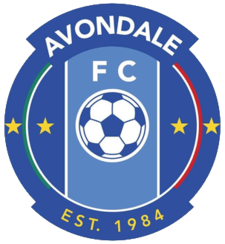 Avondale FC - Logo