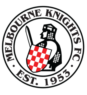Melbourne Knights - Logo