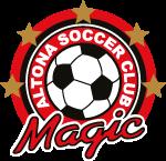 Altona Magic SC - Logo