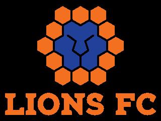 QLD Lions - Logo