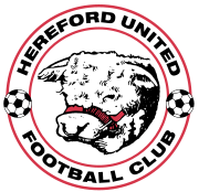 Hereford Utd - Logo