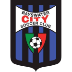 Bayswater City - Logo