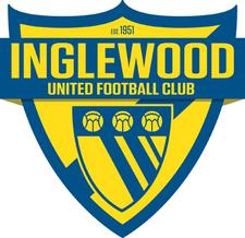 Inglewood United - Logo