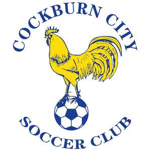 Cockburn City - Logo