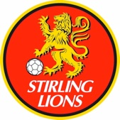Stirling Lions - Logo