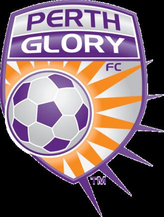 Perth Glory Youth - Logo