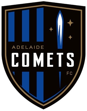 Adelaide Comets - Logo