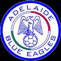 Adelaide Blue Eagles - Logo