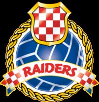 Adelaide Raiders - Logo