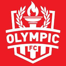 Olympic FC QLD - Logo