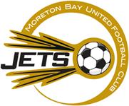 Moreton Bay Utd - Logo