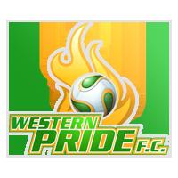 Western Pride - Logo