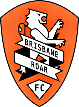 Brisbane Roar U21 - Logo