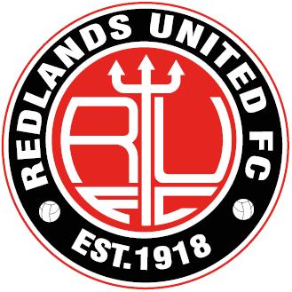 Redlands Utd - Logo