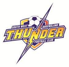 SWQ Thunder - Logo