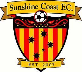Sunshine Coast - Logo
