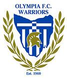 Hobart Olympia - Logo