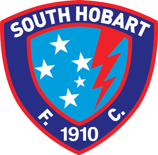South Hobart - Logo