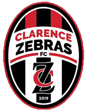 Hobart Zebras - Logo