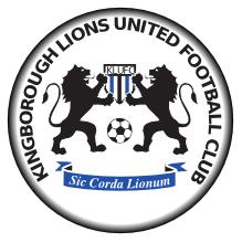 Kingborough Lions - Logo