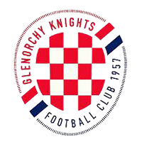 Glenorchy Knights - Logo