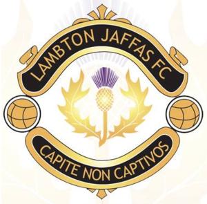 Lambton Jaffas - Logo