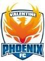 Valentine Phoenix - Logo