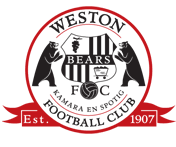 Weston Bears - Logo