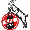 1. FC Koln II - Logo