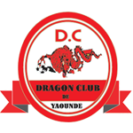Dragon Club FC - Logo