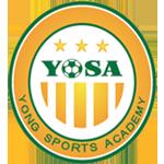 Yong Sports - Logo