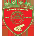 Canon Yaoundé - Logo