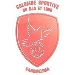 Colombe FC - Logo