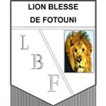 Lion Blessé - Logo