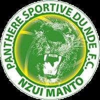 Panthère du Ndé - Logo