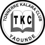 Tonnerre Yaoundé - Logo