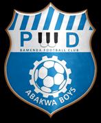 PWD Bamenda - Logo