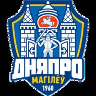 Dnyapro Mogilev - Logo