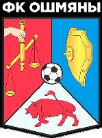 FK Oshmyany - Logo