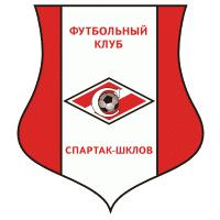 Spartak Shklov - Logo