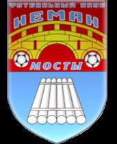 Neman Mosty - Logo