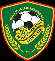 Kedah FA - Logo