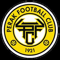 Perak FA - Logo