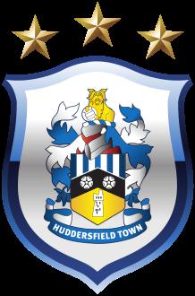 Huddersfield - Logo