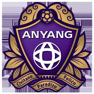 FC Anyang - Logo